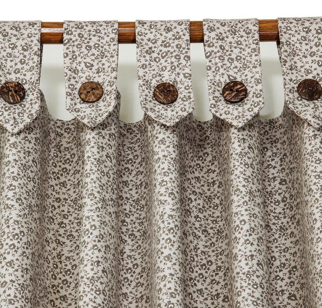 Как шить шторы своими руками с петлями 13
