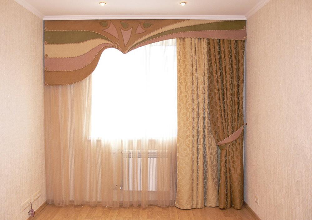 сбываются ассиметричные шторы для гостиной фото рассказала, что